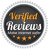 Verified Reviews