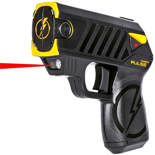 Taser Pulse Guerrilla Defense