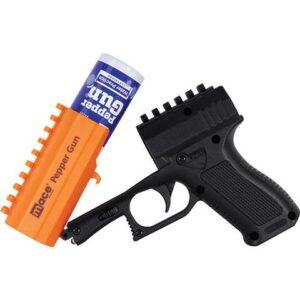 Mace 2.0 pepper gun