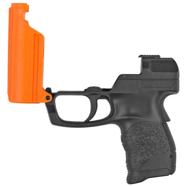 sabre pepper spray gun