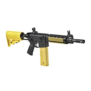 AR15 Pepper ball gun