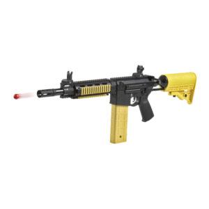 Pepperball assault rifle